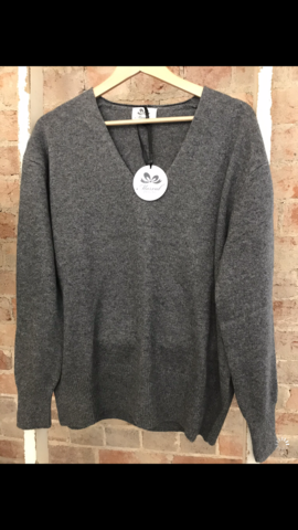 Marval Rosie V'neck Sweater