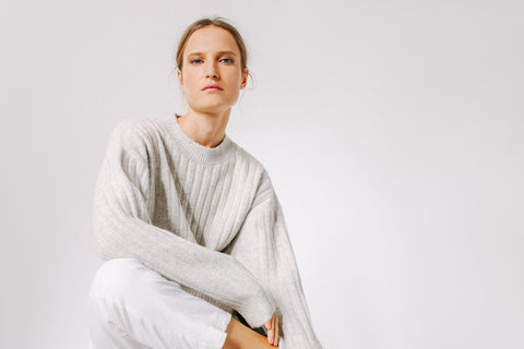 Nude Lucy Madison Knit Jumper