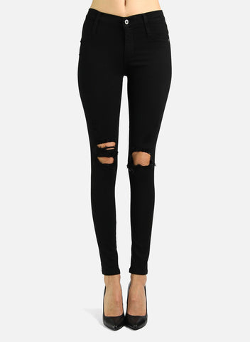 James Jeans Twiggy 5-Pocket Legging