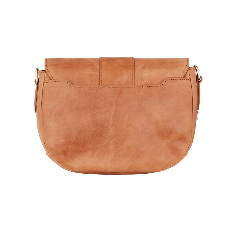 Arlington Milne Zara Saddle Bag