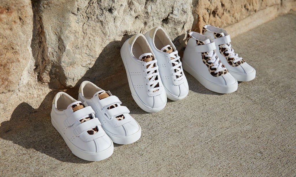 Superga Club S Bycleahorsej