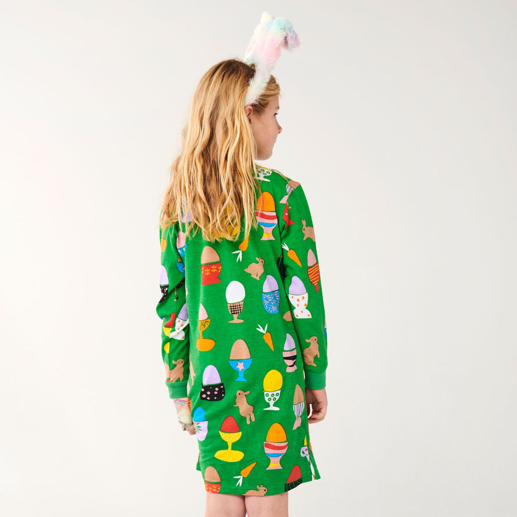 Kip & Co Hippity Hop LS Nightie
