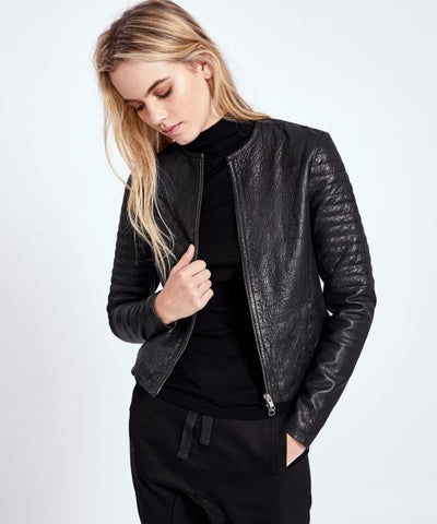 Morrison Rylan Leather Jacket