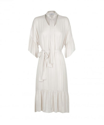 Morrison Lucien Dress Pearl