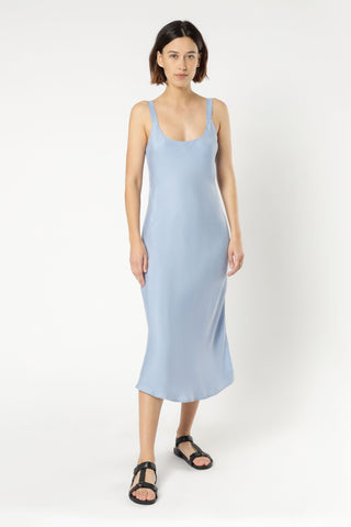 Wish Instance Wrap Dress