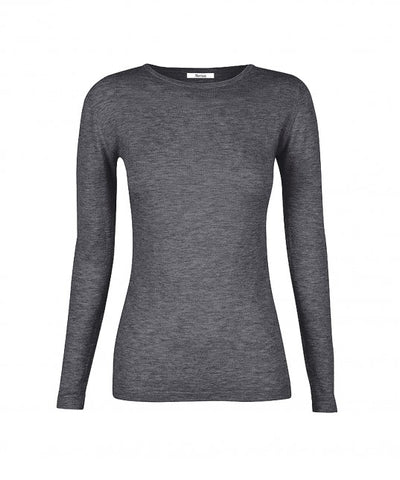 Morrison Baby Wool Round Neck Top