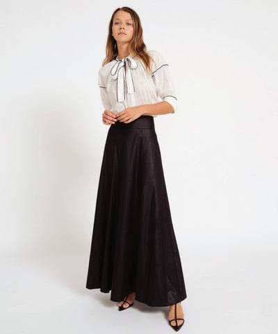 LAYERD GRYN Skirt