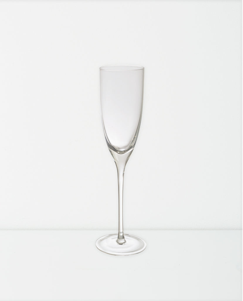 Scala champage glass set-4