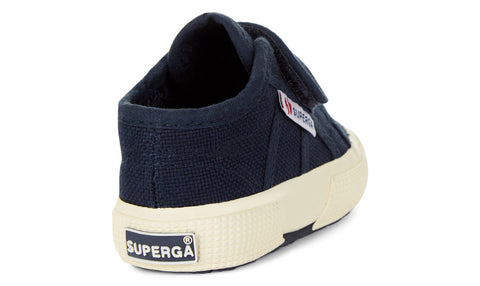 Superga Toddler Canvas Sneaker