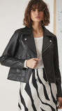 Ena Pelly The Essential Biker Jacket
