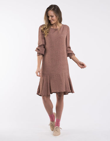 Elm Jemma L/S Dress