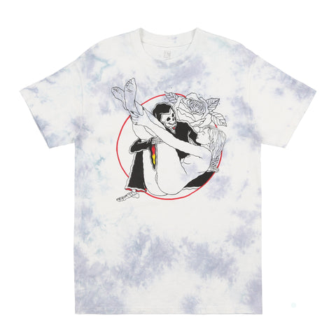 LOVE & SUPPORT SS TEE