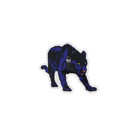 SEX PANTHER STICKER