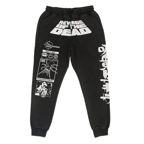 TOTAL SHOCKER SWEATPANTS