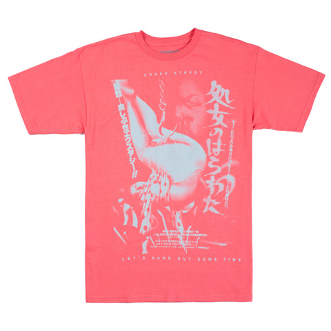 LAW & DISORDER TEE