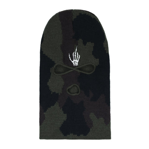 FUCK OFF SKI MASK (LIMITED EDITION)