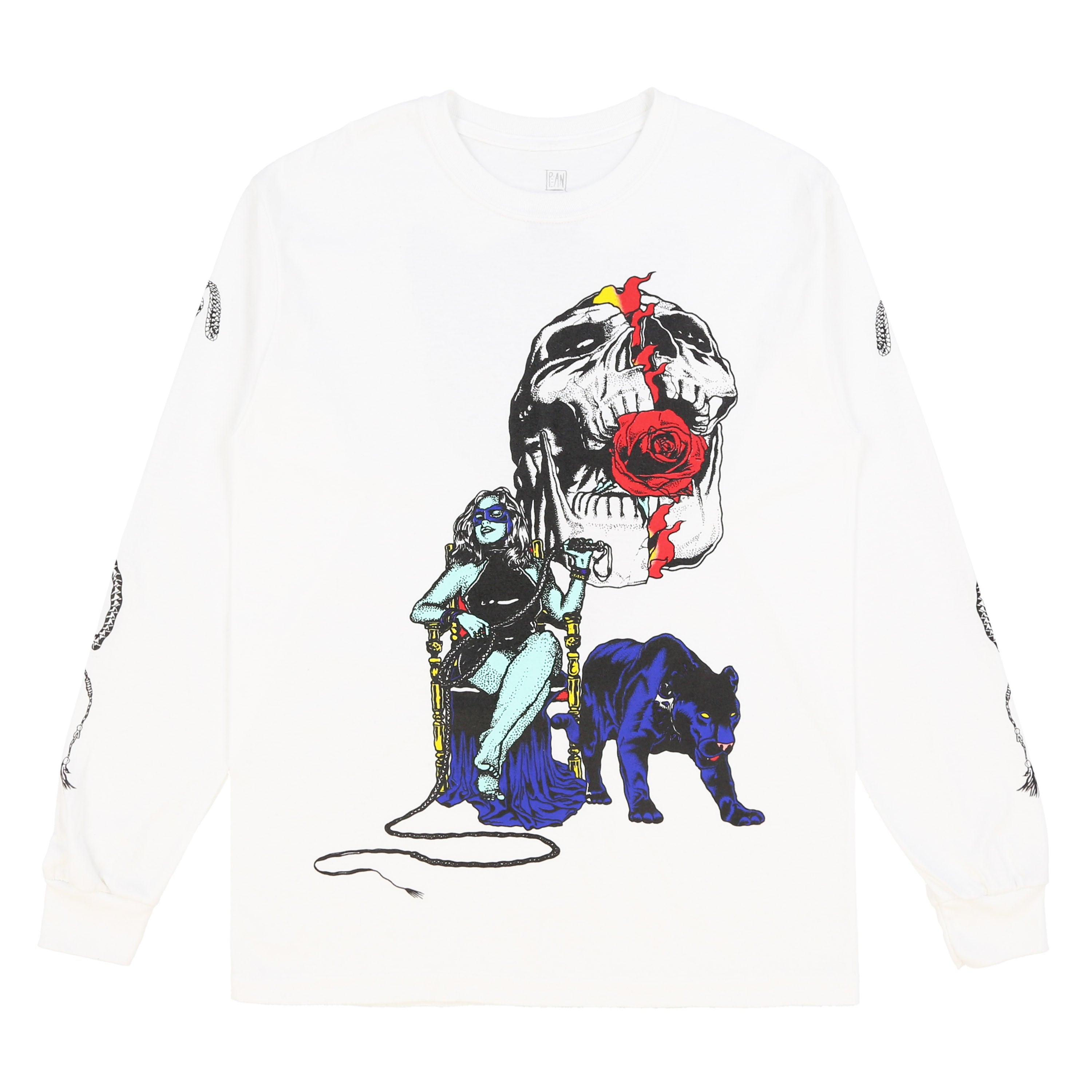 XXXPANTHER2020 LS TEE