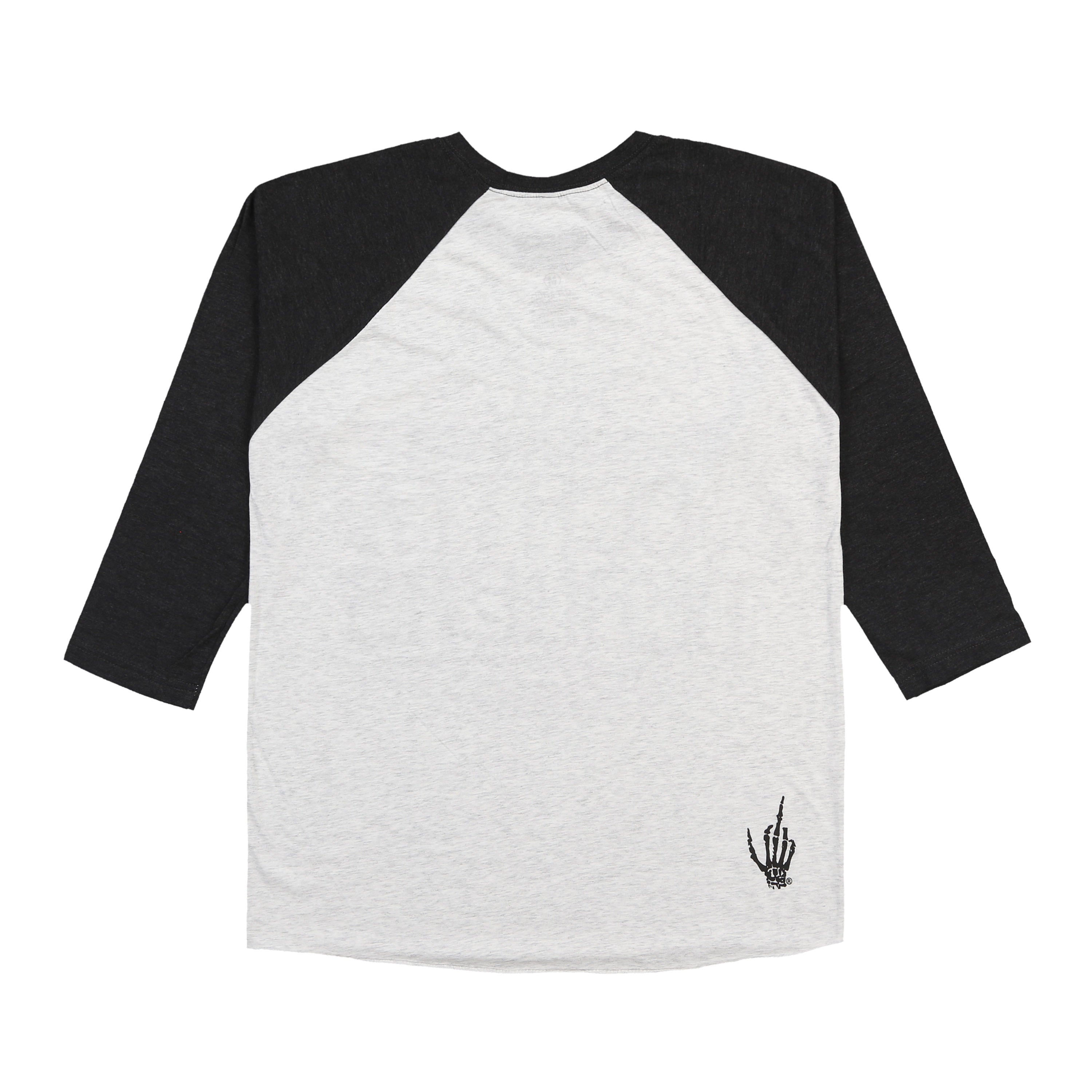DEATH DEALERS BASEBALL RAGLAN