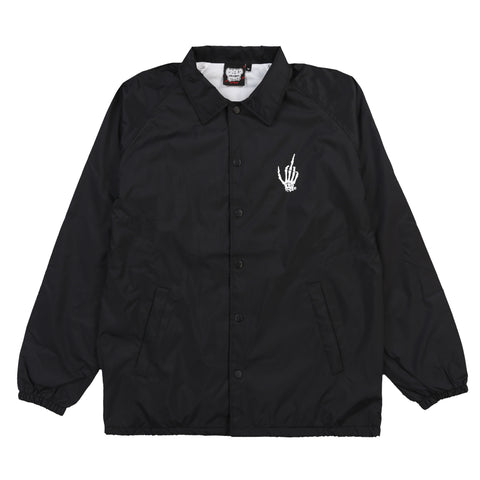 DEATH DEALERS COACHES JACKET