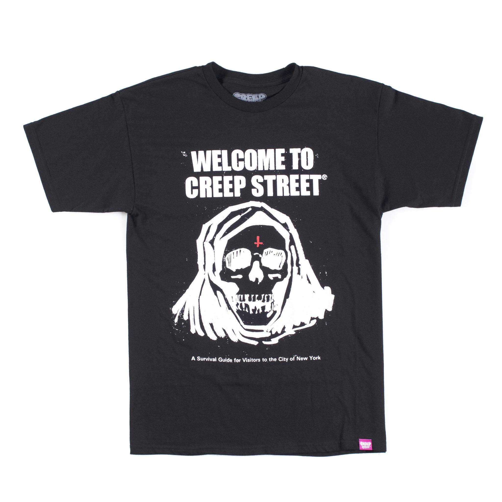 FEAR CITY II TEE