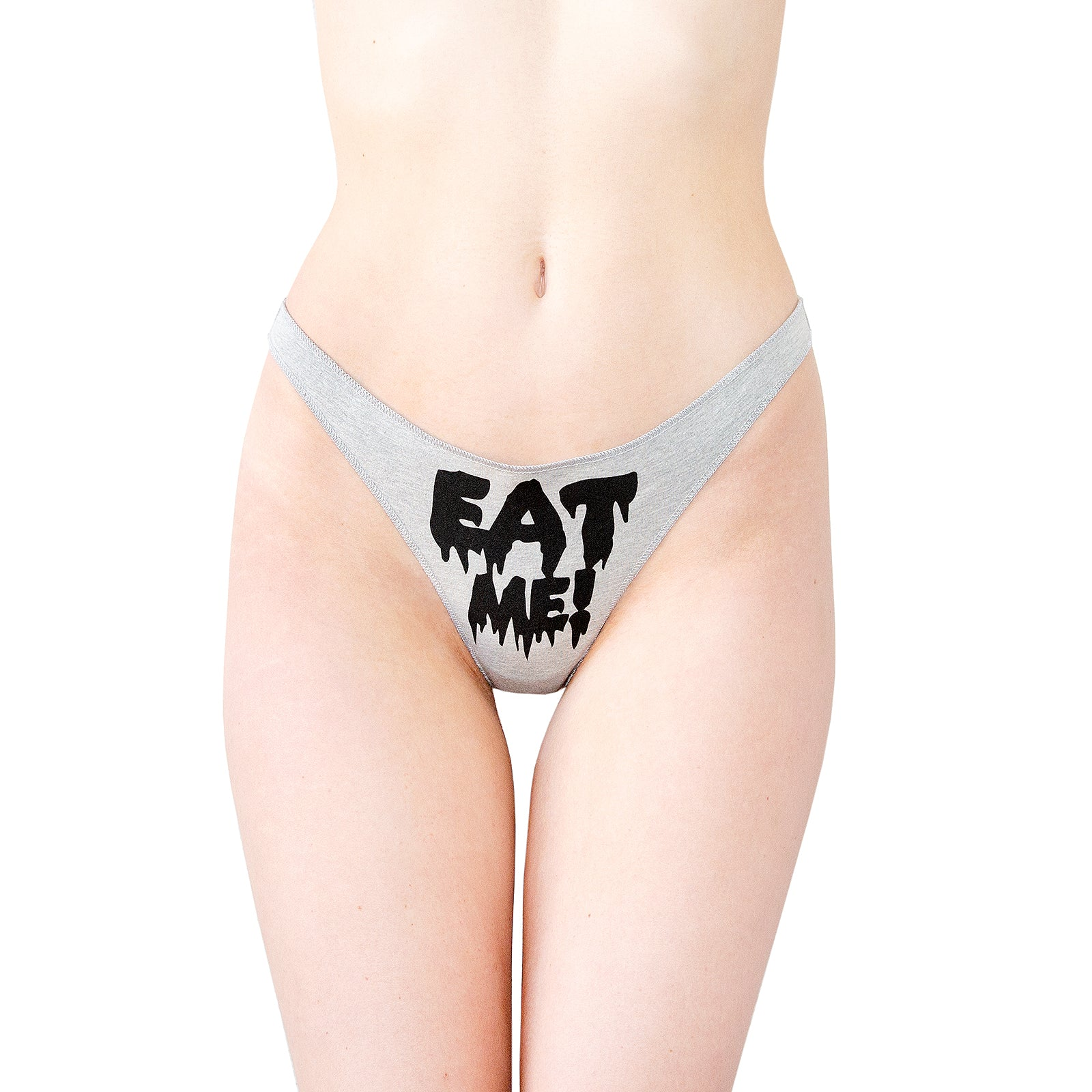 EAT ME! THONG (LIMITED EDITION)