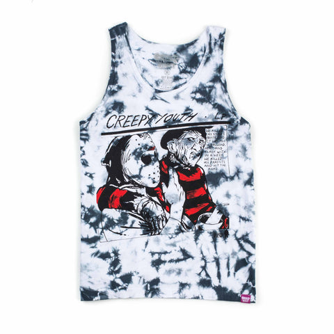 CREEPY YOUTH TANK (LIMITED EDITION)