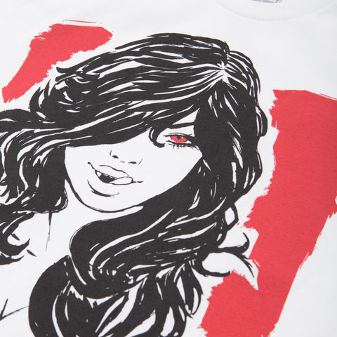 CREEP STREET x ASHUR COLLECTIVE: VAMPIRAH TEE