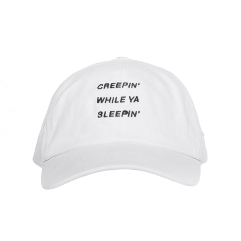 CREEP SLEEP DAD HAT