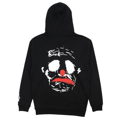 WRINKLES THE CLOWN HOODY