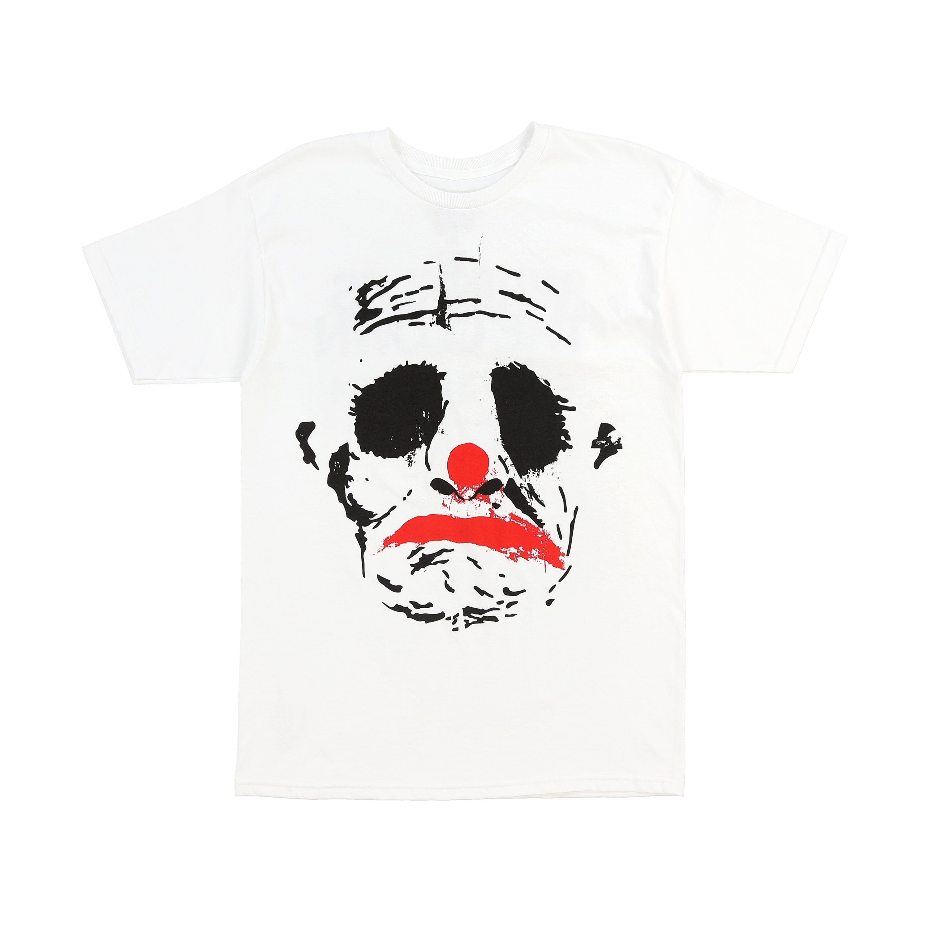 WRINKLES THE CLOWN TEE