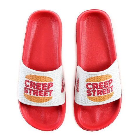 BURGER CREEP SLYDES (MENS)