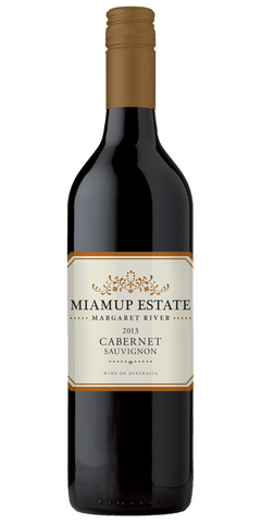 Atlantic Wines Miamup Margaret River Cabernet Sauvignon