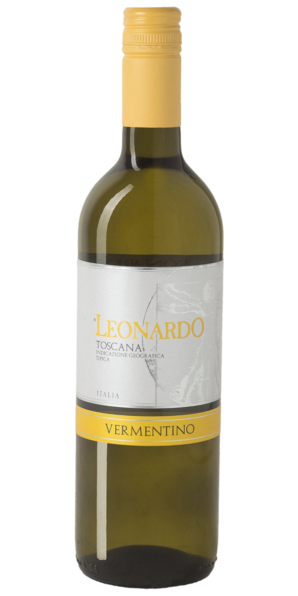 Atlantic Wines Leonardo Vermentino