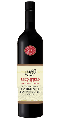 Atlantic Wines 1960 Leconfield Cabernet Sauvignon