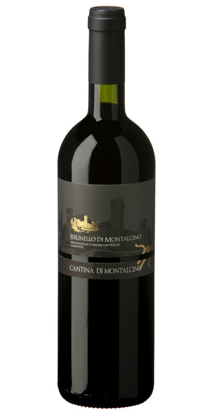 Atlantic Wines Brunello Di Montalcino