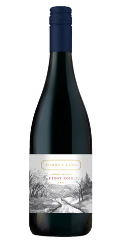 Atlantic Wines Tommy's Lane Yarra Valley Pinot Noir