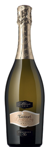 Fantinel One and Only Brut Prosecco