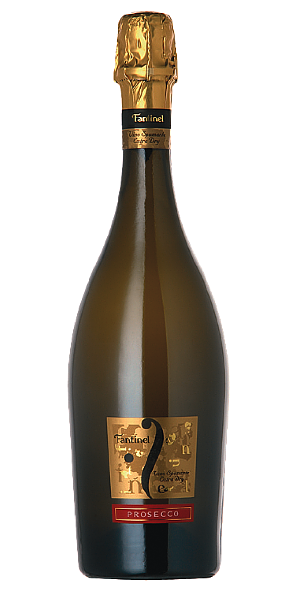 Atlantic Wines Fantinel Prosecco