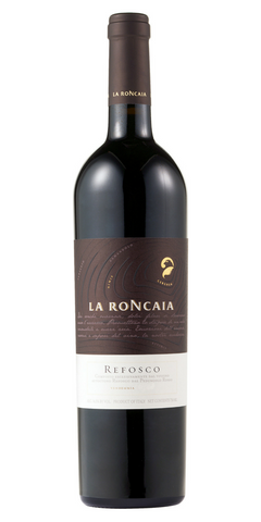 Atlantic Wines Fantinel La Roncaia Refosco