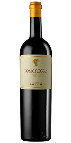 Atlantic Wines Coppo Pomorosso Barbera Di Asti