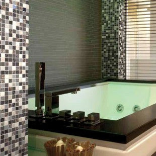tile, glass, stone & metallic mosaics/tiles