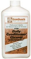 GranQuartz Daily Conditioner/Cleaner for Tile and Stone