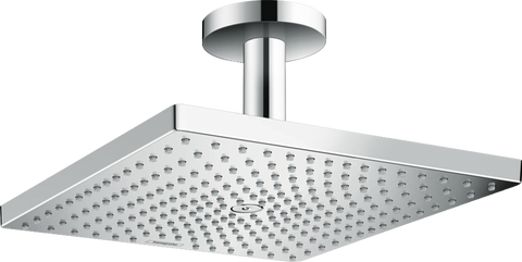 Hansgrohe Raindance E Overhead shower 300 1jet with ceiling connector