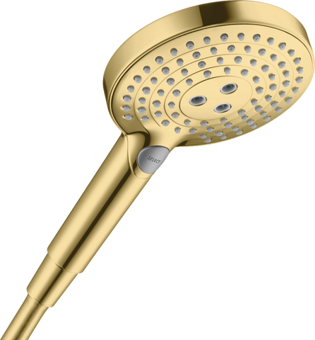 Hansgrohe Hand Shower Radiance Select S Hand Shower 120 3Jet