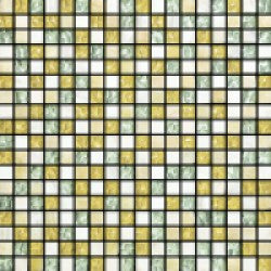 Elysium Milano Amber Mini Mosaics 12x12 (please call us for pricing)