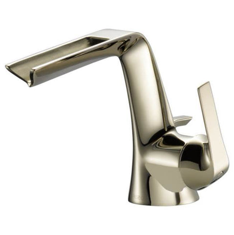 Brizo Sotria Single Hole Lavatory Faucet
