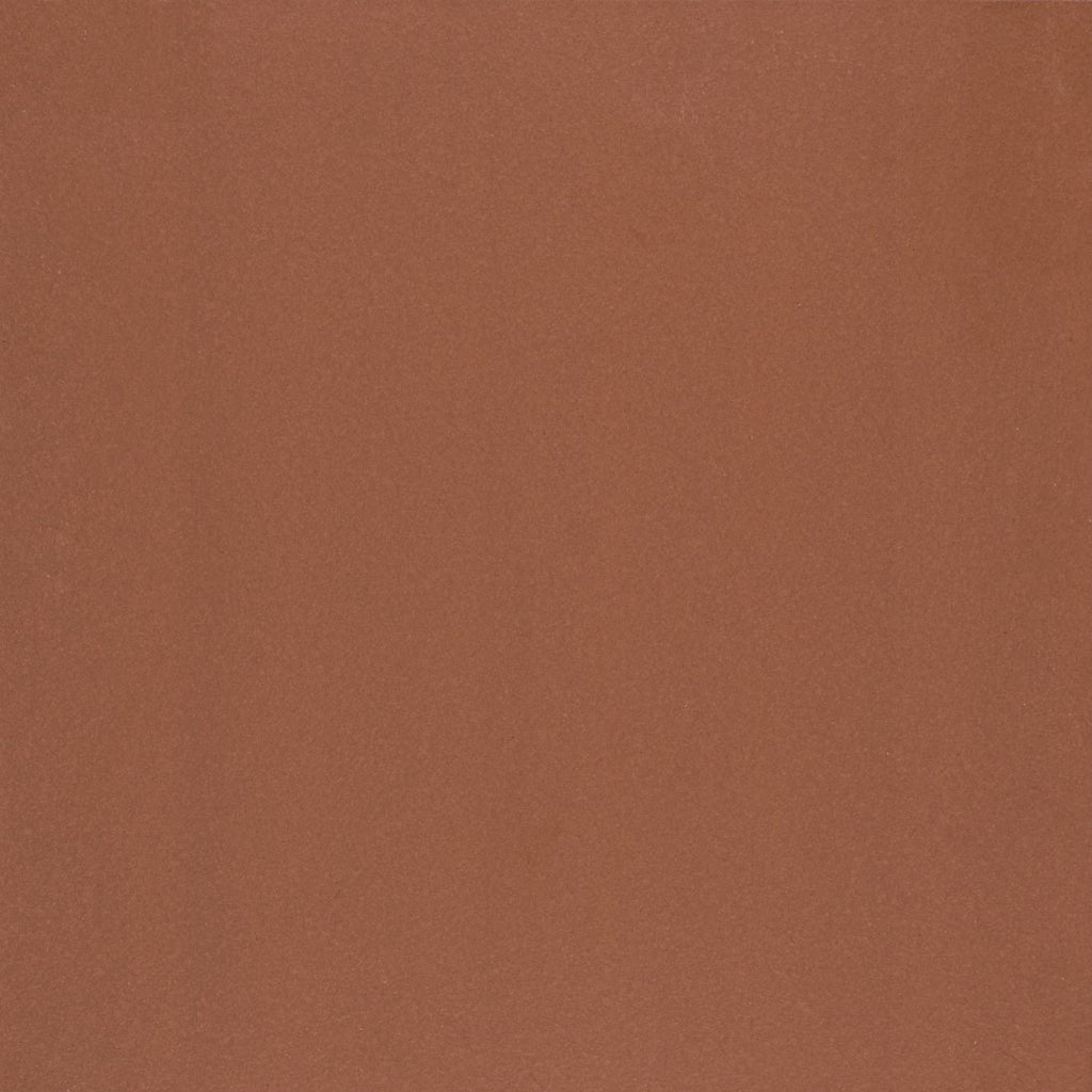 Colonial Quarry Spanish Red Smooth Quarry Tile Collection