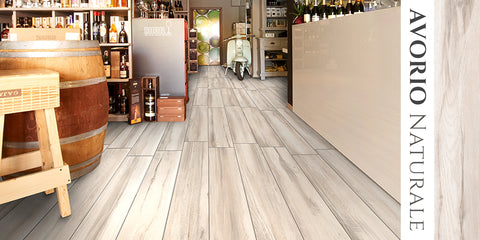 La Faenza Amazzonia Wood Look Made in Italy Porcelain Tile (call us for pricing)