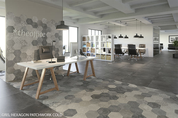 SD Atlas Fields Made in Spain Porcelain Tile