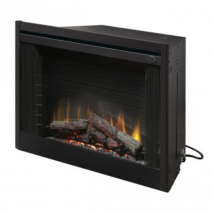 Dimplex 45'' Deluxe Built-in Electric Firebox BF45DXP